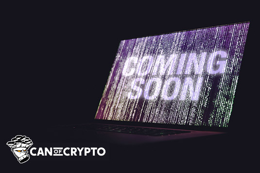 Canofcrypto coming soon