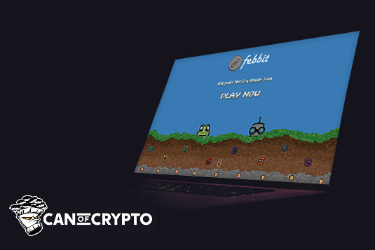 febbit mining game
