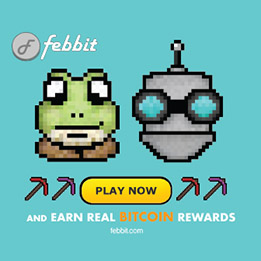 febbit bitcoin game